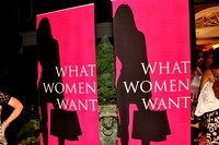 "Caryle on the Green ""What Women Want"""