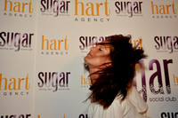Sugar Sweet Thursday Hart Agency (The Party Continues)