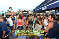 Braccos Beach Sunday July 21