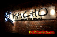 KPacho Fridays Grand Opening