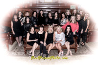 McAngels Charity Event @ New Hyde Park Inn 2014 PART I