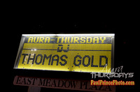 Aura Thursday Thomas Gold Sept 20