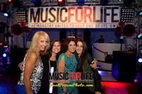 Music 4 Life Charity Benefit @ Four Food Studios Part II