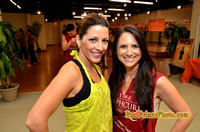 Long Island Zumba Fundraiser for Nephcure Foundation