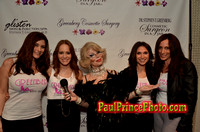 Dr Greenberg Fashion Show Party @ Caryle at the Palace March 8th