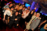 Prudential Douglas Elliman Holiday Party @ 1600