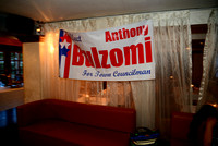 Fundraiser @ Chi Lounge Anthony Bulzomi for Councilman