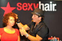 Emiliani Hair Show New Jersey