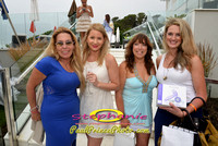 Hamptons Luncheon hosted by Jill Zarin